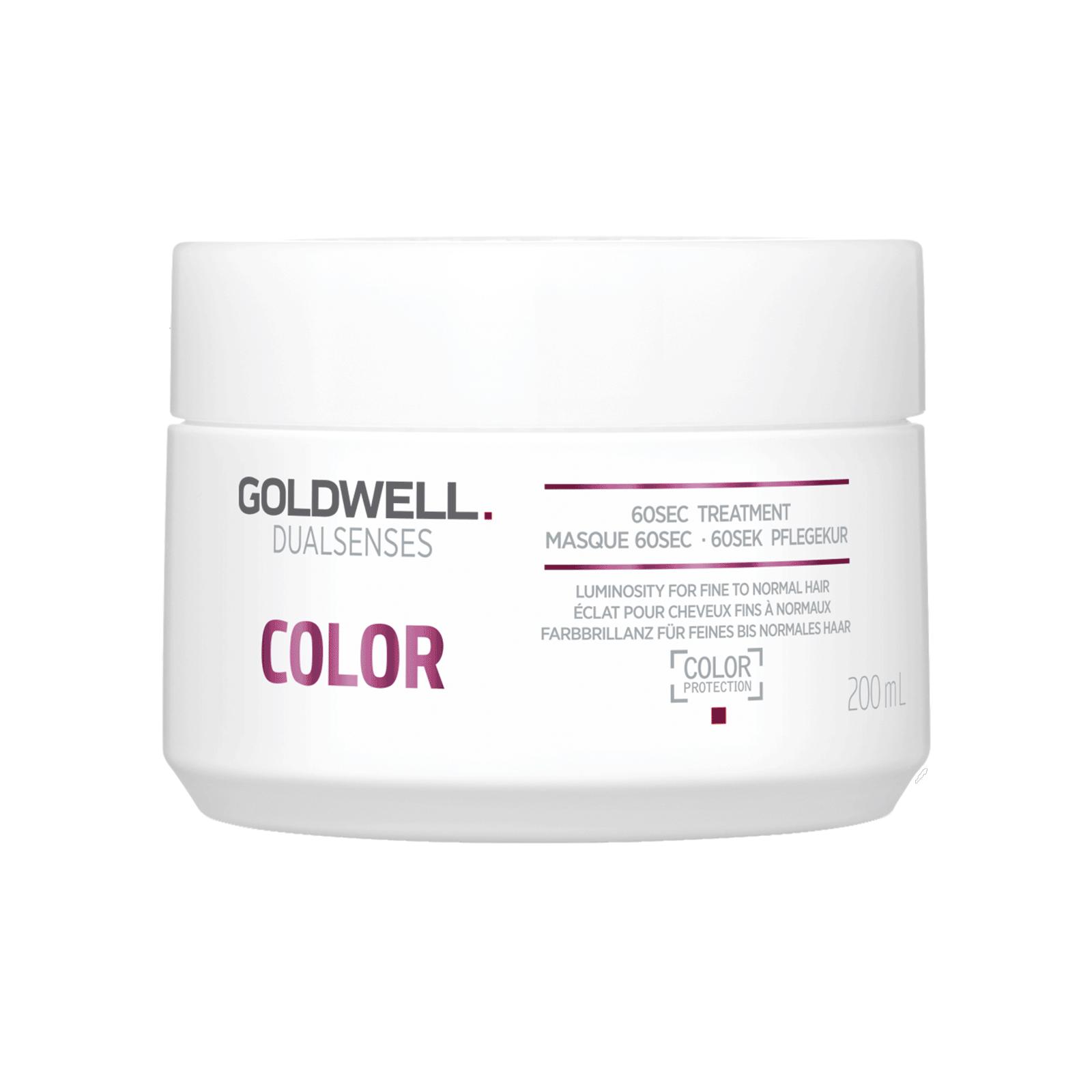 Dualsenses - Color 60 second Treatment