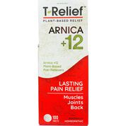 T-Relief Tablets-product-tile