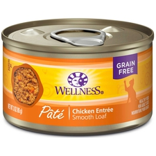 Wellness Canned Cat Food-product-tile