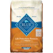 Blue Buffalo Large Breed Senior Dry Dog Food-product-tile