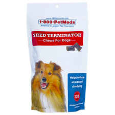 Shed Terminator Chews For Dogs-product-tile