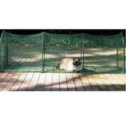 Kittywalk Portable Outdoor Cat Tunnel-product-tile