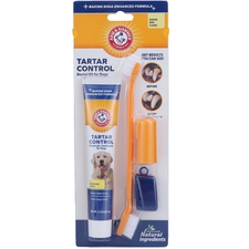 Arm & Hammer Tartar Control Dental Kit-product-tile