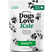 Dogs Love Kale All Natural Wheat Free Dog Treats-product-tile