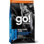Go! Dry Dog Food-product-tile