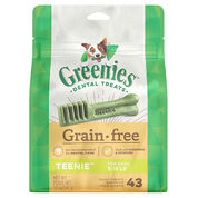 Greenies Grain Free Dental Treats for Dogs-product-tile