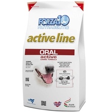 Forza10 Nutraceutic Active Line Oral Support Diet Dry Dog Food-product-tile