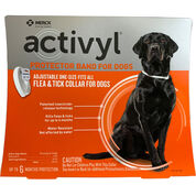 Activyl Protector Band for Dogs-product-tile