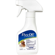 Flys-Off Insect Repellent for Dogs & Cats-product-tile