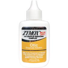 Zymox Plus Advanced Formula Otic Enzymatic Solution Hydrocortisone Free-product-tile