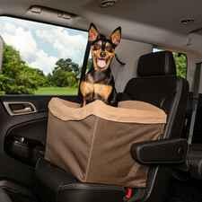 PetSafe Jumbo On-Seat Pet Booster-product-tile