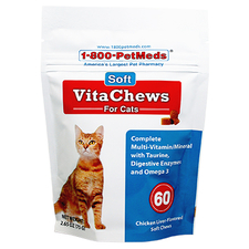 Soft VitaChews For Cats-product-tile