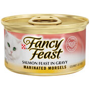 Fancy Feast Marinated Morsels Cat Food-product-tile
