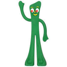 Gumby Dog Toy-product-tile