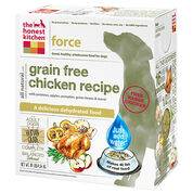 The Honest Kitchen Force Grain Free Chicken Dehydrated Dog Food-product-tile