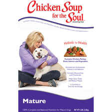 Chicken Soup for the Dog Lover's Soul Senior Dog Dry Food-product-tile