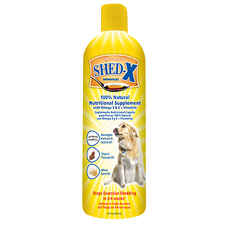 SHED-X Dermaplex Shed Control Nutritional Supplement for Dogs-product-tile