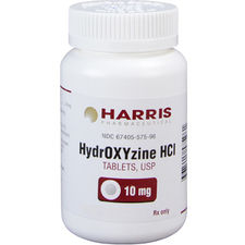 Hydroxyzine HCl-product-tile