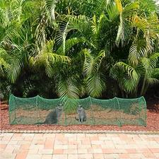 Kittywalk Outdoor Cat Tunnel-product-tile