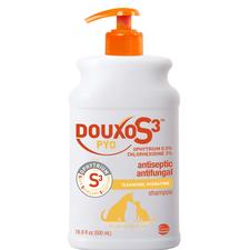 DOUXO Chlorhexidine Shampoo-product-tile