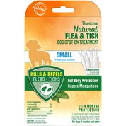 TropiClean Natural Flea & Tick Spot-On Treatment-product-tile