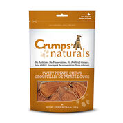 Crumps' Naturals Sweet Potato Chews-product-tile
