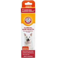 Arm & Hammer Clinical Gum Health Toothpaste-product-tile