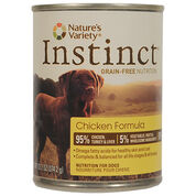 Nature's Variety Instinct Canned Dog Food-product-tile