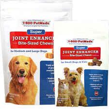 Super Joint Enhancer Bite-Sized Chews-product-tile