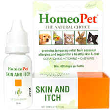 HomeoPet Skin and Itch-product-tile