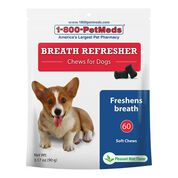 Breath Refresher Chews for Dogs-product-tile