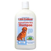 Oatmeal & Aloe Vera Shampoo-product-tile