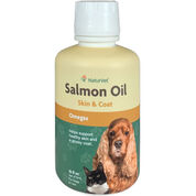 NaturVet Salmon Oil Skin & Coat-product-tile