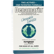 Denamarin Chewable Tabs-product-tile