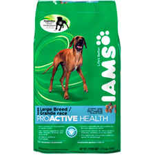 Iams ProActive Health Adult Large Breed Dry Dog Food-product-tile