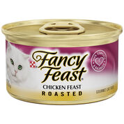 Fancy Feast Roasted Cat Food-product-tile