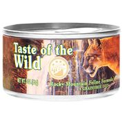 Taste Of The Wild Canned Cat Food-product-tile