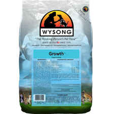 Wysong Growth Dry Dog Food-product-tile