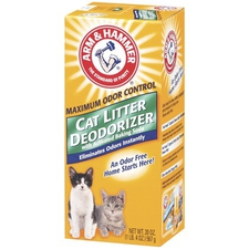 Arm & Hammer Cat Litter Deodorizer-product-tile