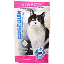 Nutramax Cosequin Soft Chews for Cats-product-tile