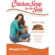 Chicken Soup for the Dog Lover's Soul Adult Dog Light Dry Food-product-tile
