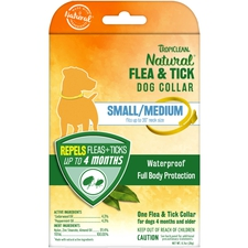 TropiClean Natural Flea & Tick Collar-product-tile
