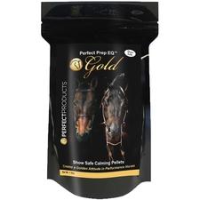Perfect Prep EQ Gold Pellets-product-tile