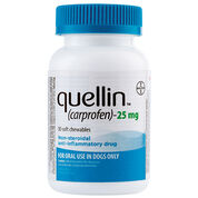 Quellin Carprofen Soft Chew - Generic to Rimadyl-product-tile
