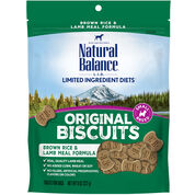 Natural Balance L.I.D. Limited Ingredient Diets Treats-product-tile