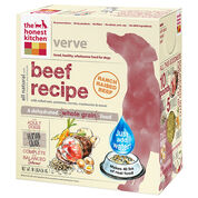 The Honest Kitchen Verve Whole Grain Beef Dehydrated Dog Food-product-tile