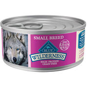 Blue Buffalo Wilderness Small Breed Canned Dog Food-product-tile
