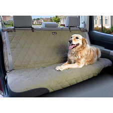 Solvit Sta-Put Deluxe Bench Seat Cover-product-tile