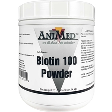 AniMed Biotin 100-product-tile