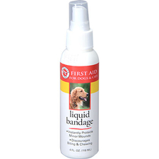 Miracle Care Liquid Bandage Spray for Dogs and Cats-product-tile